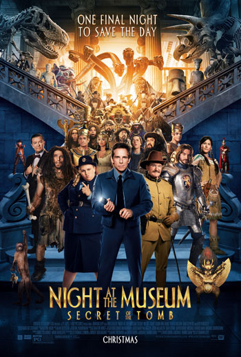 Night at the Museum 1